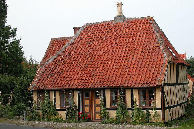 Ærøskøbing - Denmark by Erik Christensen, Porkeri, via Flickr