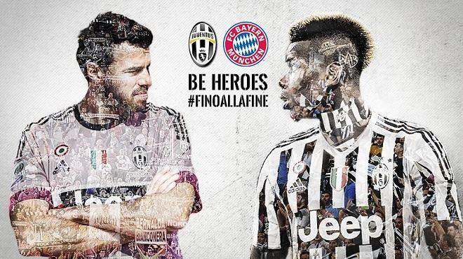 Covesia.com - Juventus memperlihatkan kemampuan luar biasa untuk bangkit dari kemasukan dua gol untuk mengamankan hasil imbang 2-2 melawan tamunya Bayern...