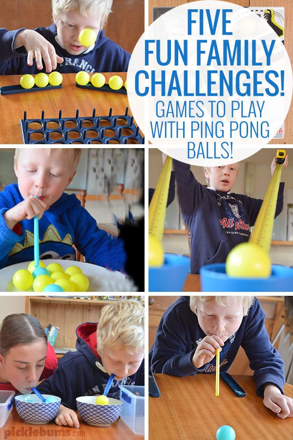 fun games to play with kids indoors