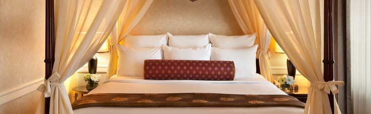 Downtown Portland Hotel | Hotel near the Pearl District |The Benson Hotel