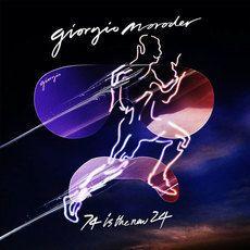 ジョルジオ・モロダー、30年ぶりのソロ作よりカイリー・ミノーグ参加の新曲音源公開