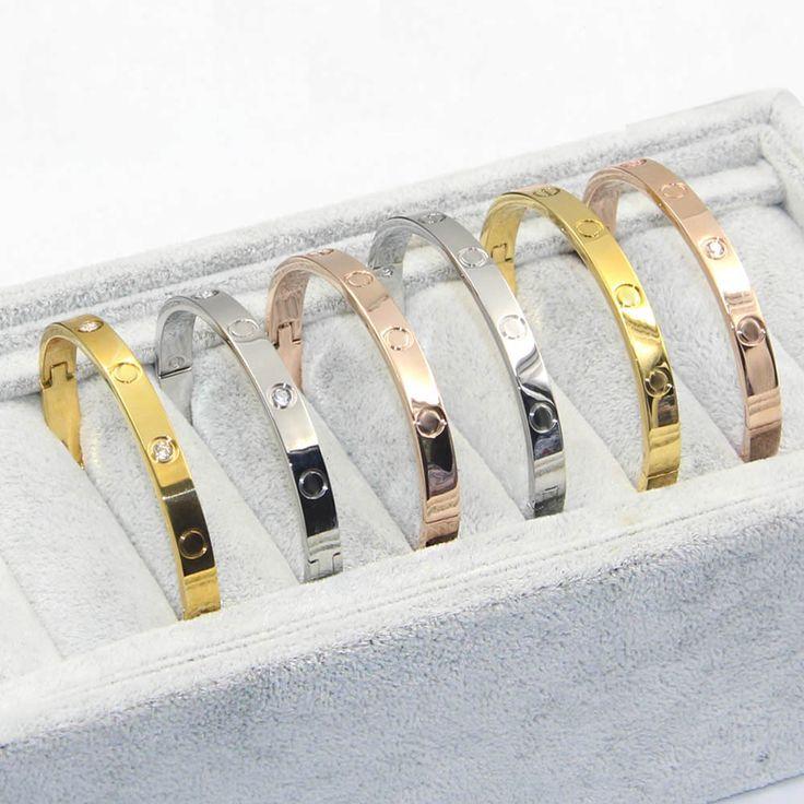 Cheap bracelet steel, Buy Quality bracelet spike directly from China bracelet…