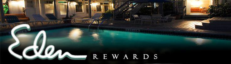 Eden House Rewards