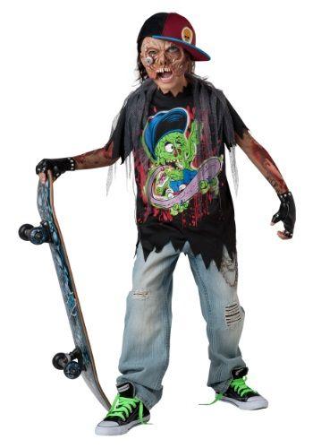 Zombie Costumes & Zombie Make Up   Best Halloween Costumes & Decor