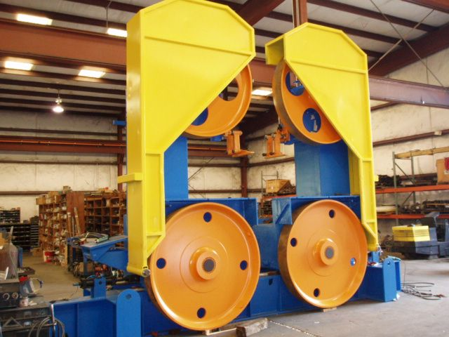 Reconditioned Sawmill Machinery
