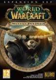 Kolejny epizod gry rozgrywa się po wydarzeniach przedstawionych w dodatku World of Warcraft: Cataclysm. W Mists of Pandaria rozwiewa się mgła tajemnicy spowijająca ponownie odkryty kontynent. Nowe rozszerzenie przywraca do uniwersum tajemniczą rasę pandarenów.