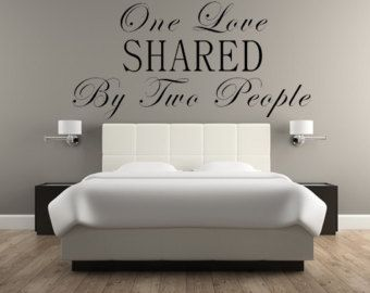 Best Vinyl Wall Decals Images On Pinterest Wall Signs - Custom vinyl lettering for walls