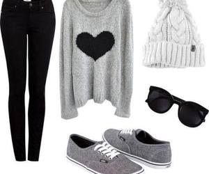 Cute outfit for lazy days
