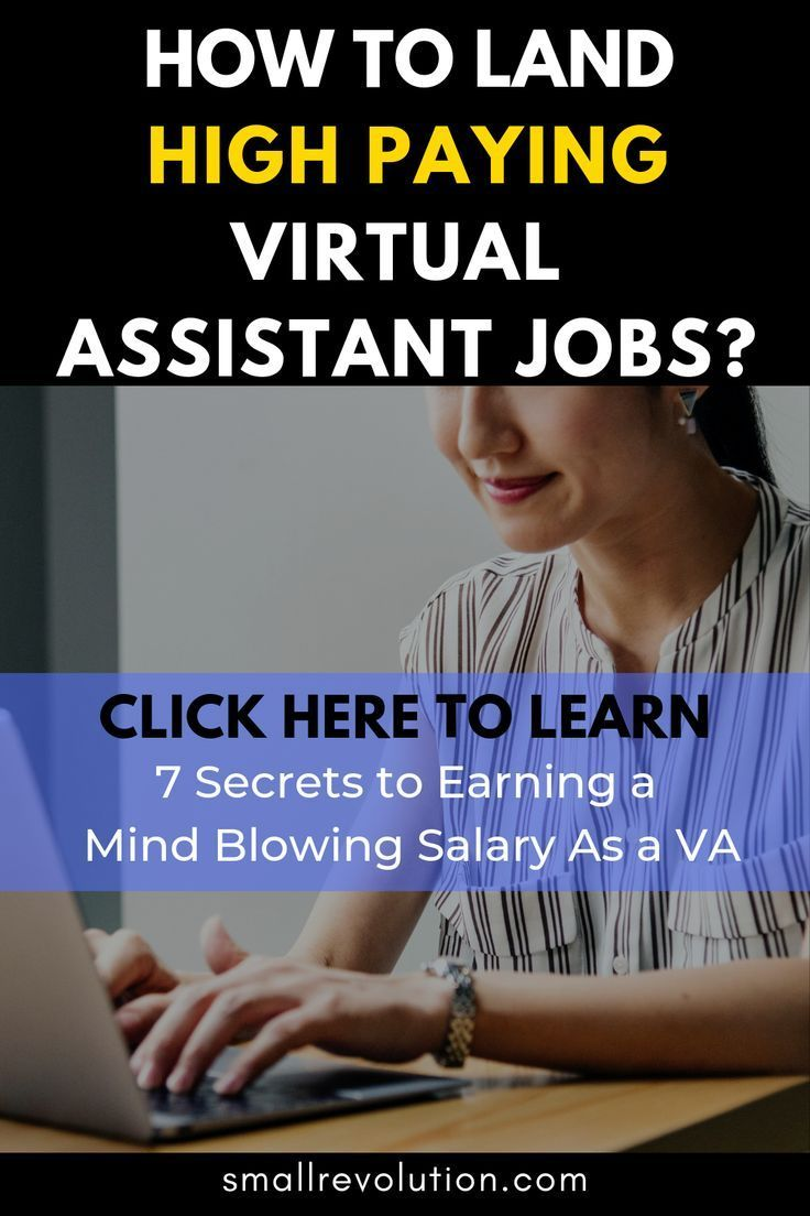 How to Earn a Decent Salary as a Virtual Assistant