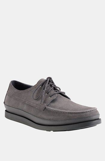 $99 Cole Haan 'Mason' Moc Toe Derby available at #Nordstrom