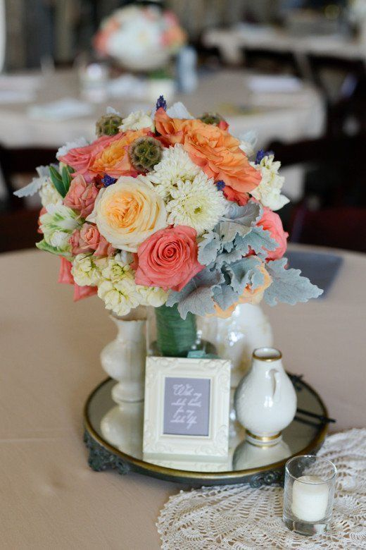 958 best rustic wedding centerpieces images on pinterest rustic ranch wedding junglespirit Images