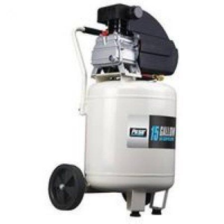 Pulsar 15 Gallon Vertical AIR Compressor With AIR Tool KIT