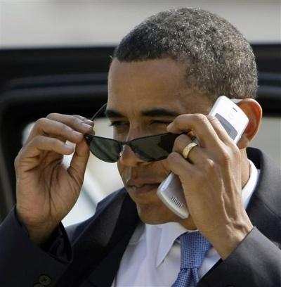Stylish Mr President