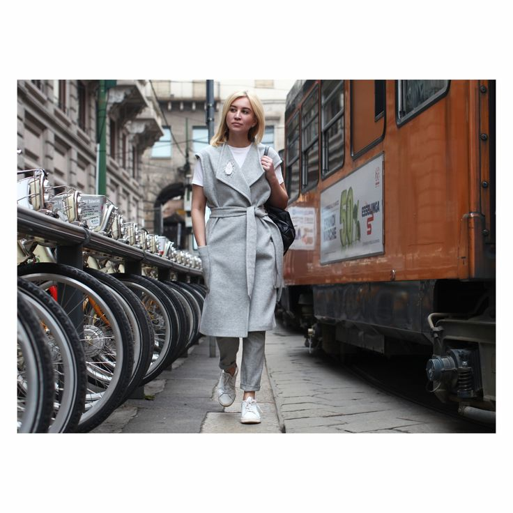 Street Style / Laplandia For Women