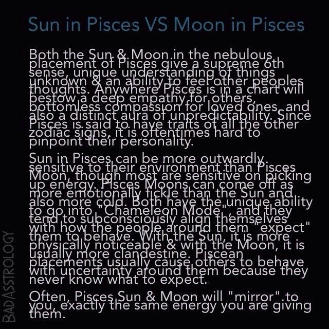 sun signs vs moon do in relationship