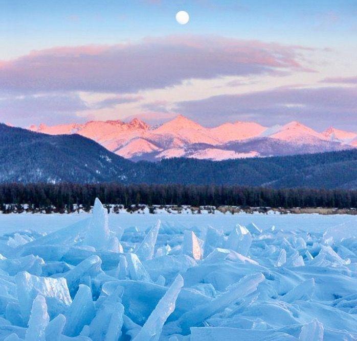 https://www.instagram.com/baikalresidence/  Lake Baikal is very beautiful!