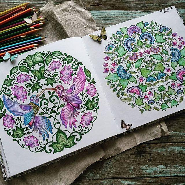 The 308 Best Secret Garden Images On Pinterest