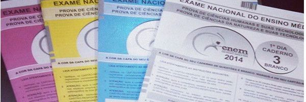 VENHA VER NOTICIAS : GABARITO EXTRAOFICIAL SEGUNDO DIA DE ENEM 2015