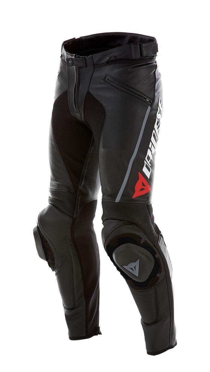 dainese racing leather pants acess rios para motos. Black Bedroom Furniture Sets. Home Design Ideas