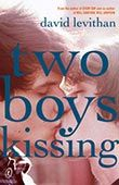 Craig and Harry are the two boys kissing – they want to break the world record for non-stop kissing.  Peter and Neil, a couple for over a year, are pretty comfortable within their relationship. Avery and Ryan have just met and their tender new relationship is unfolding.  Cooper is profoundly unhappy and increasingly lives his life in chat rooms.This is an amazing book! It shines a light on the relationships between seven gay young guys.