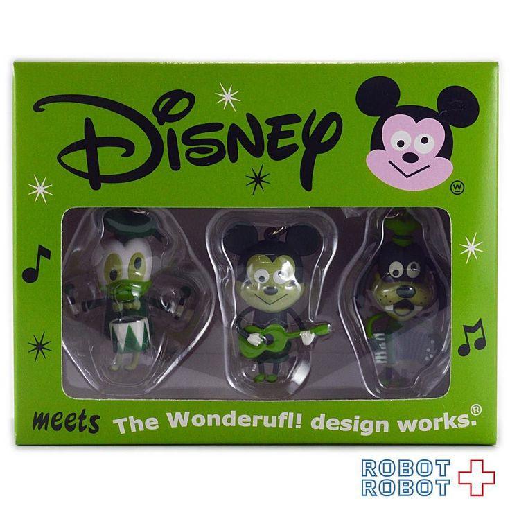 ビームスT ワンダフルデザイン ディズニー ミニフィギュアセット タイムカプセル BEAMS T Disney meets The Wonderful! design works  #Disney #ディズニー #アメトイ #アメリカントイ #おもちゃ  #おもちゃ買取 #フィギュア買取 #アメトイ買取 #vintagetoys #中野ブロードウェイ #ロボットロボット  #ROBOTROBOT #中野 #ディズニー買取 #スーベニア買取 #WeBuyToys  #ビームスT #ワンダフルデザイン