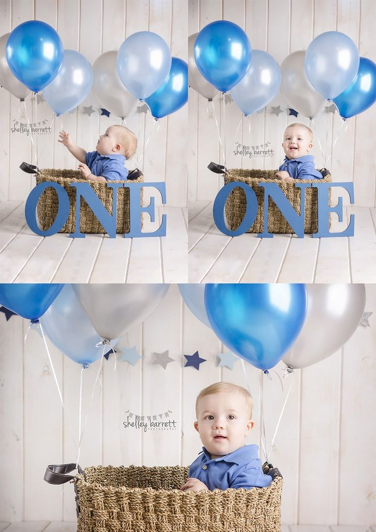 Shelley Barrett Photography || Liam || Cake Smash, One Year Old, First Birthday Portrait Photographer || Birmingham, Chelsea, Hoover, Pelham, Helena, Alabaster, Inverness, Calera, Alabama || Baby Boy Milestone Sessions || Grow With Me Monthly Milestones Package || Twinkle Twinkle Little Star Birthday Party Theme || Blue, Navy, Silver