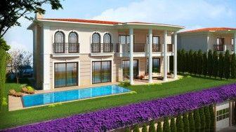 فيللا فاخرة للبيع بمدينة اسطنبول – تركيا http://alanyaistanbul.com/category/real-estate-in-yalova/