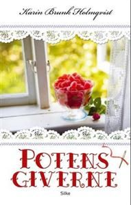 http://www.adlibris.com/no/product.aspx?isbn=8299806607   Tittel: Potensgiverne - Forfatter: Karin Brunk Holmqvist - ISBN: 8299806607 - Vår pris: 161,-