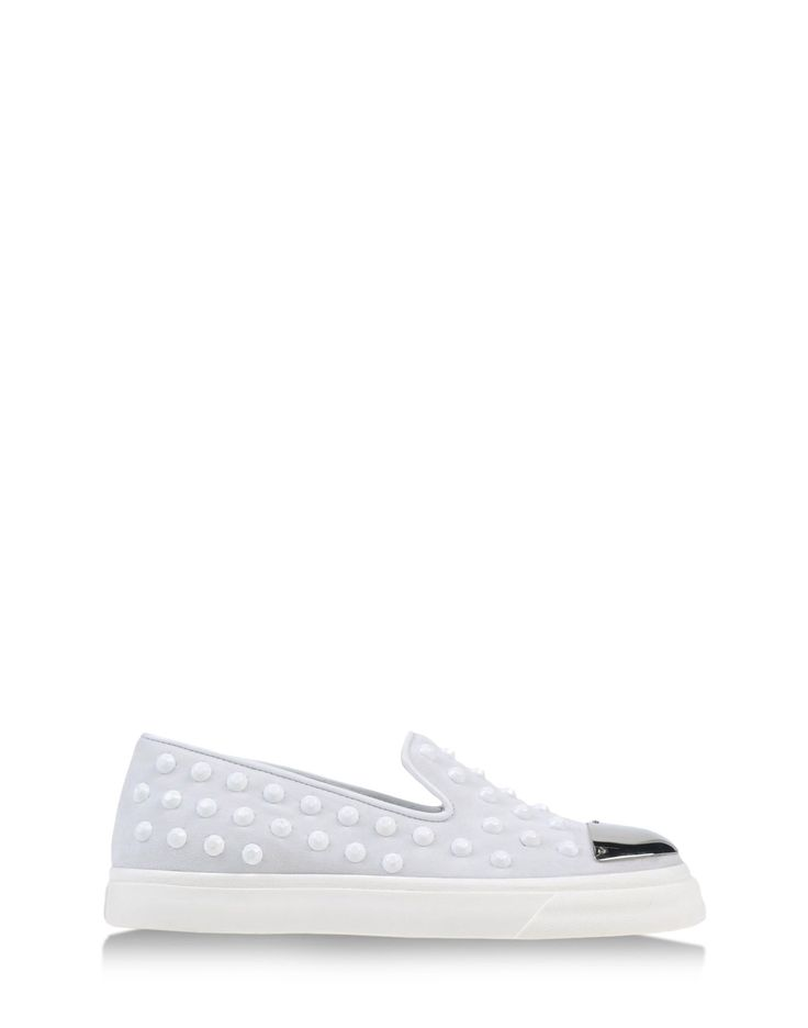 Sneakers & Tennis Basses Giuseppe Zanotti Design - Giuseppe Zanotti Design Femme - thecorner.com