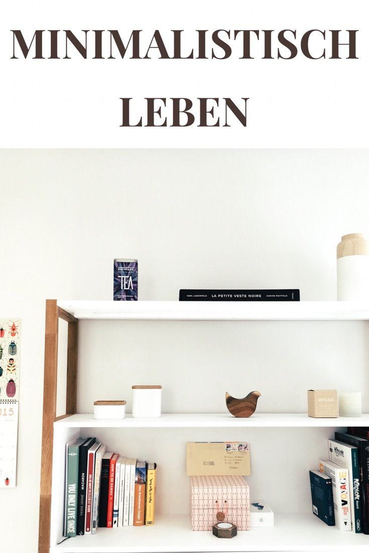 73 best die hausmutter blog images on pinterest for Minimalistisch leben blog