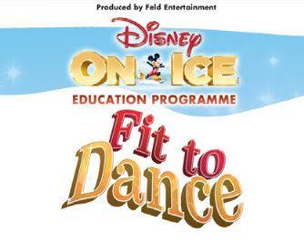 The Brick Castle: Family Ticket Giveaway to Disney's Fit To Dance Workshop with Ashley Banjo...