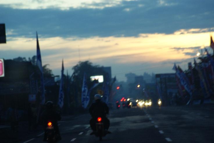 paginya Jogja, indonesia