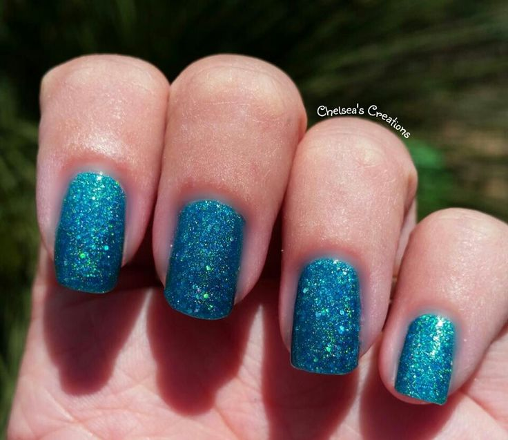 Nail Stamping Queen ~ Mermaids Tales