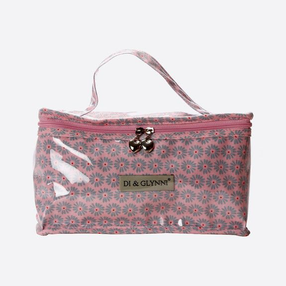 Di  Glynni - Vanity Bag, available from Beach House Interiors  Homeware, Hermanus.
