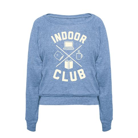 Indoor Club Racerback