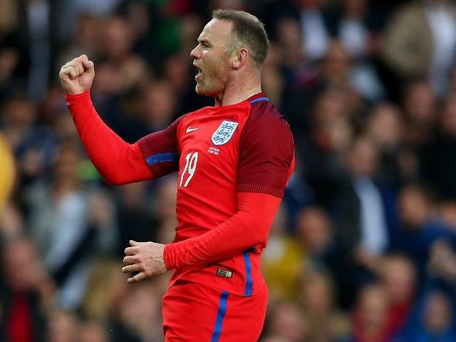 England captain Wayne Rooney: 'I don't have to defend myself against critics'