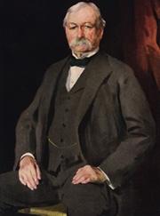 Francis Wayland Ayer