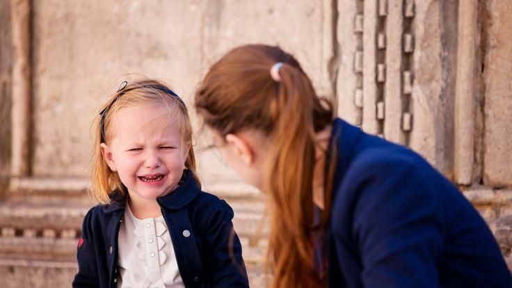 Jak wychować dziecko, by nie wyrosło na egoistę?