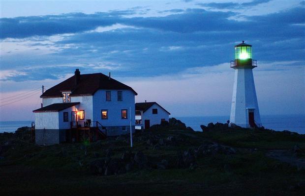 Quirpon Island, Newfoundland and Labrador