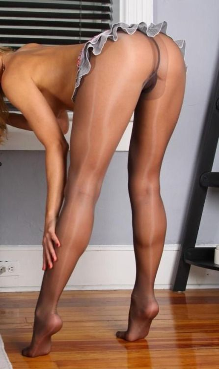 Comment Xxx Pantyhose Make 28