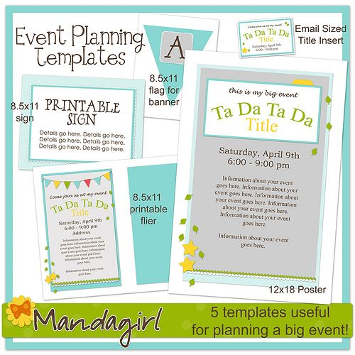 121 best PTO images on Pinterest Creative, School and School - seminar planning template