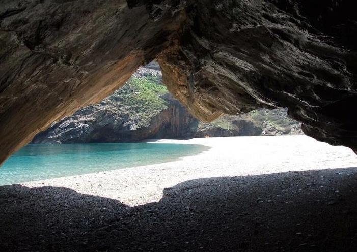 Marmari... island of Evoia!