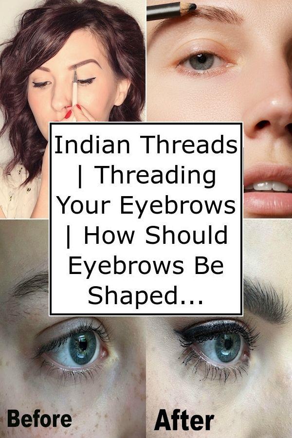Eyebrow Tinting   Eyebrow Waxing Near Me   What Is The ...