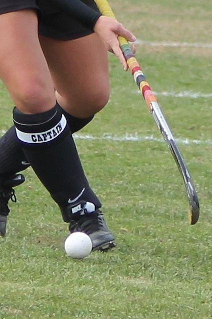 photo.  field hockey