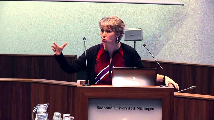 Professor Tessa Kieboom over problematiek bij hoogbegaafde kinderen