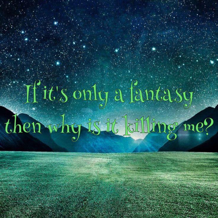 Maroon 5 lyrics quote