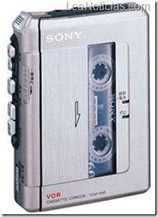 Llegó el fin para las grabadoras de cintas - http://www.leanoticias.com/2012/12/10/llego-el-fin-para-las-grabadoras-de-cintas/