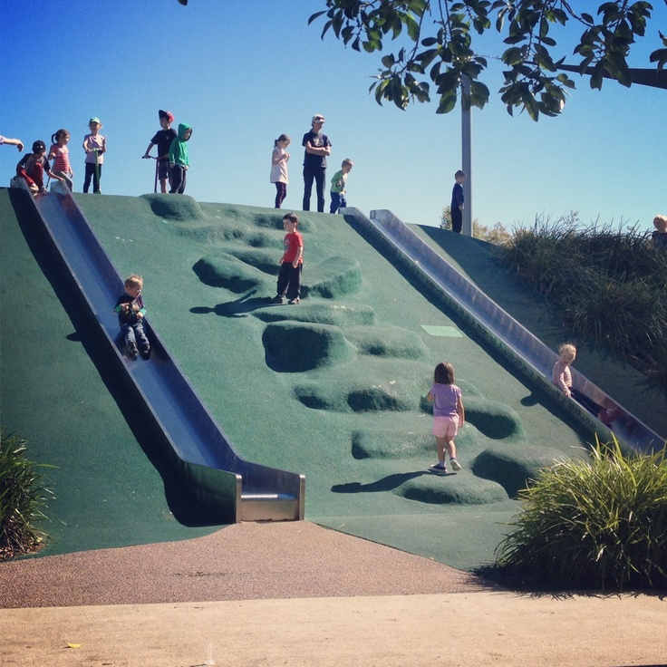 Sydney park at st peters lots of fun for the kids and coffee shop next door #stpeters #park #sydney