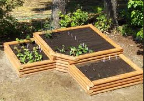 garden box design ideascadagucom
