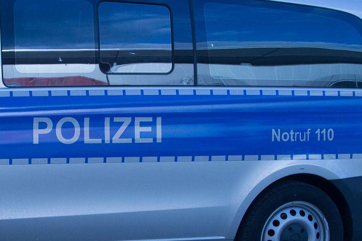 Kassel: Mann leistet Widerstand bei Festnahme - http://kasselone.de/kassel-mann-leistet-widerstand-bei-festnahme/
